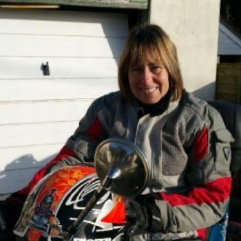 Tania Shuttleworth